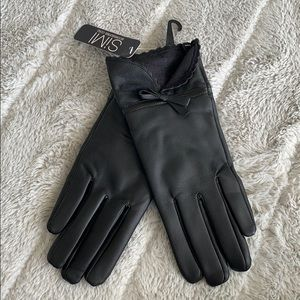 SimI Leather Gloves